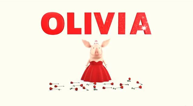 [RESENHA] SÉRIE OLIVIA, DE IAN FALCONER