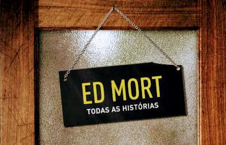 [RESENHA] ED MORT, DE LUIS FERNANDO VERÍSSIMO