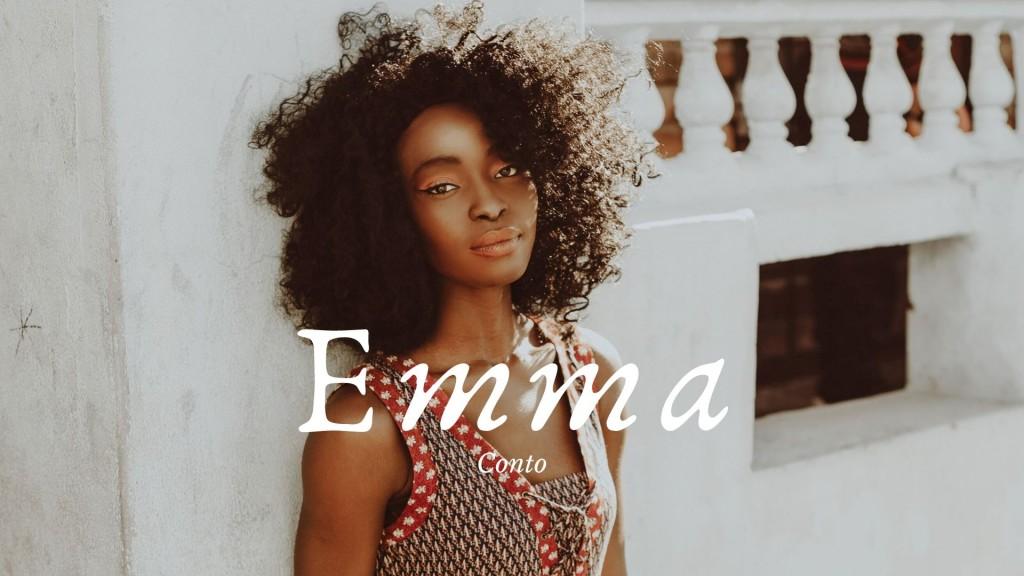 [CONTO] EMMA (#JANEAUSTENFANFIC)