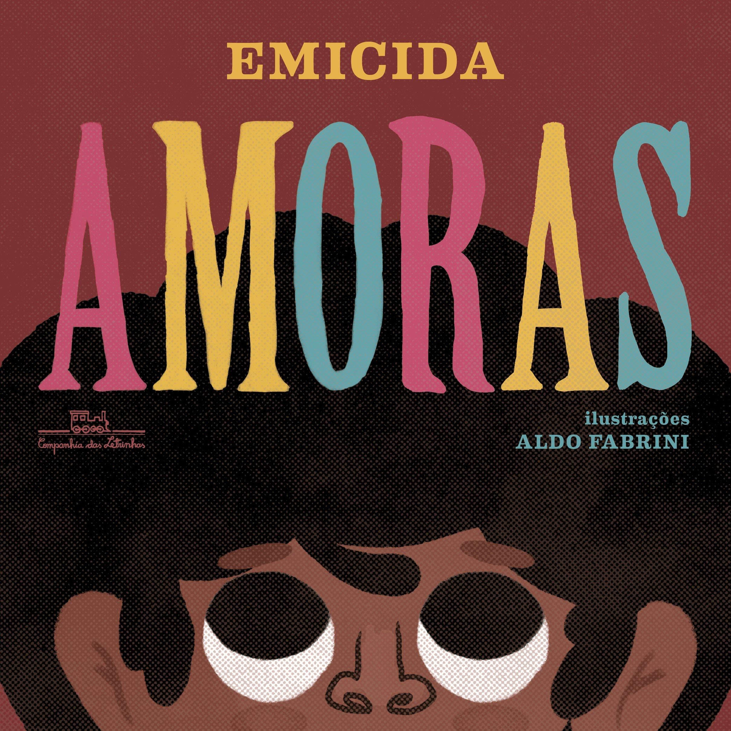 [RESENHA] AMORAS, DE EMICIDA