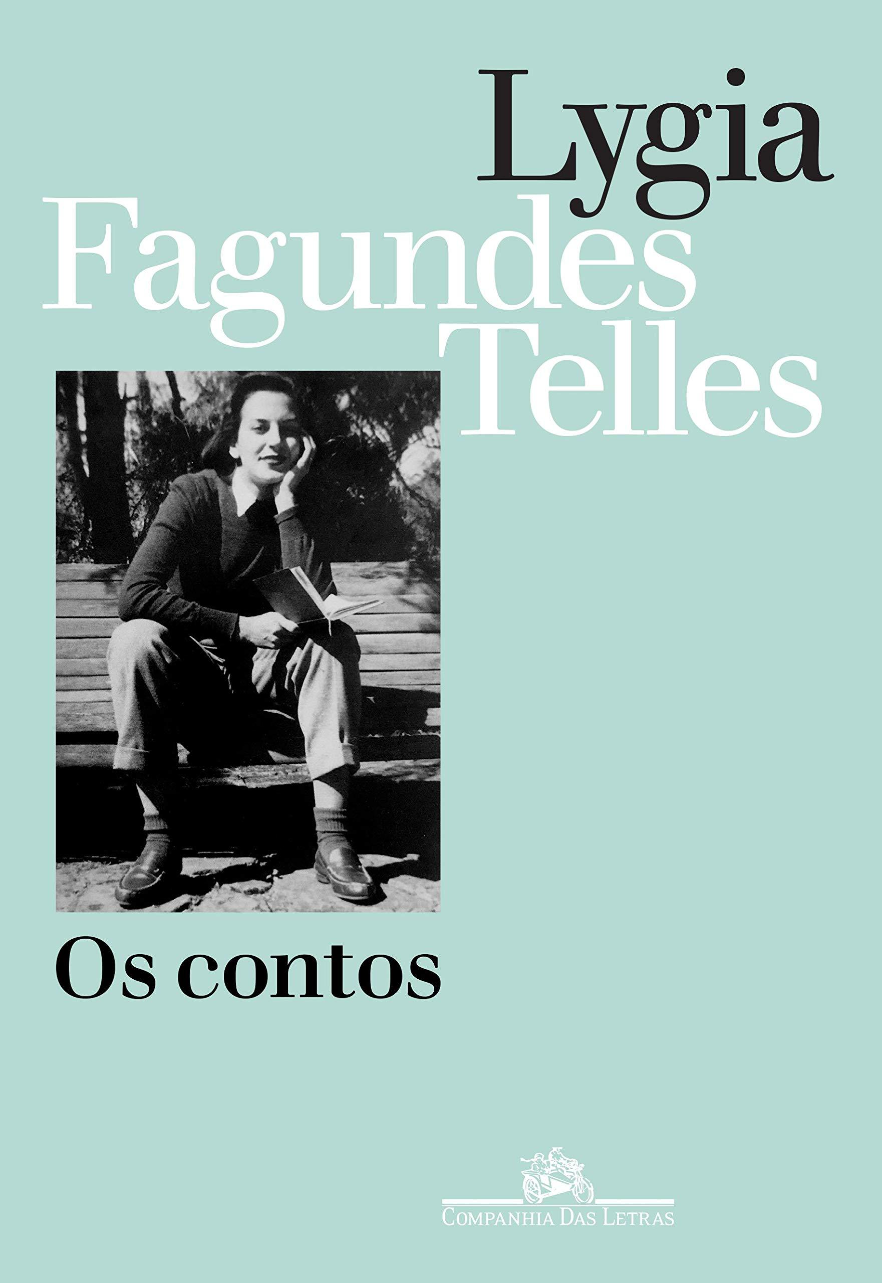 LENDO OS CONTOS: ANTES DO BAILE VERDE, DE LYGIA FAGUNDES TELLES
