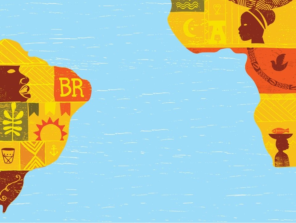 [ARTIGO] Literatura afro-brasileira e exclusão: dificuldades enfrentadas na materialização da Lei 10.639/2003
