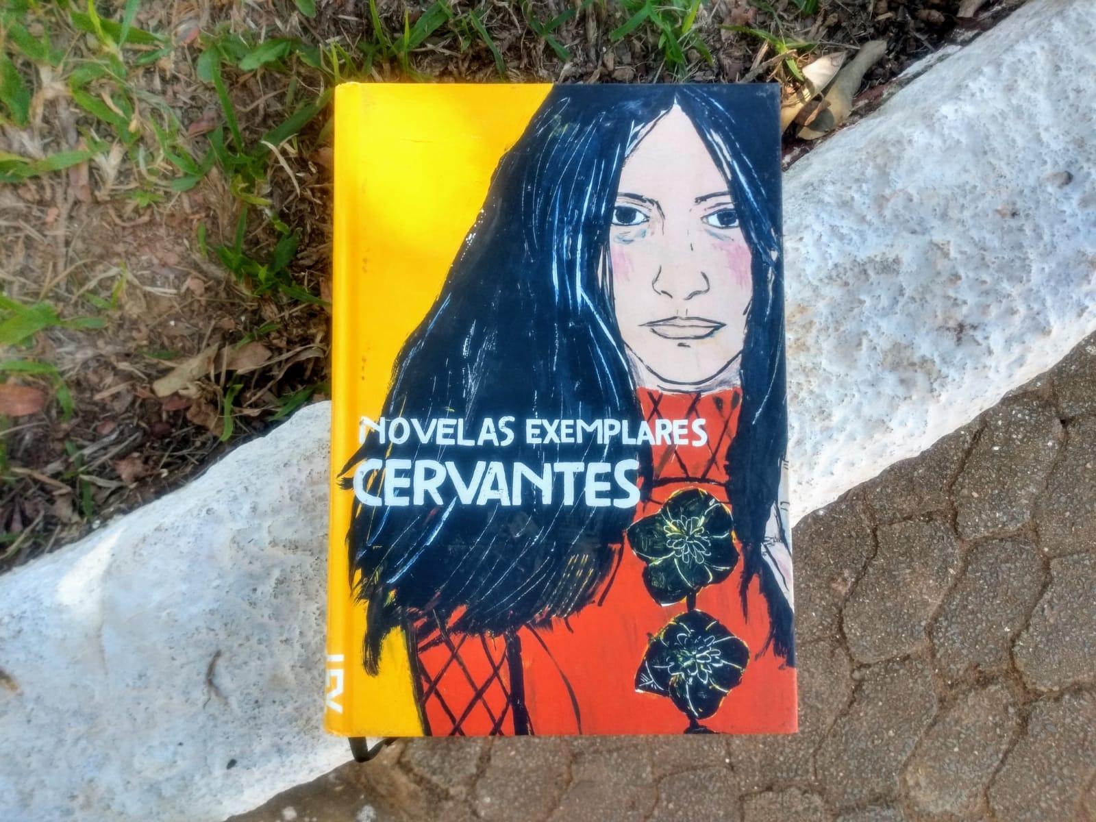 [RESENHA] NOVELAS EXEMPLARES, DE MIGUEL DE CERVANTES